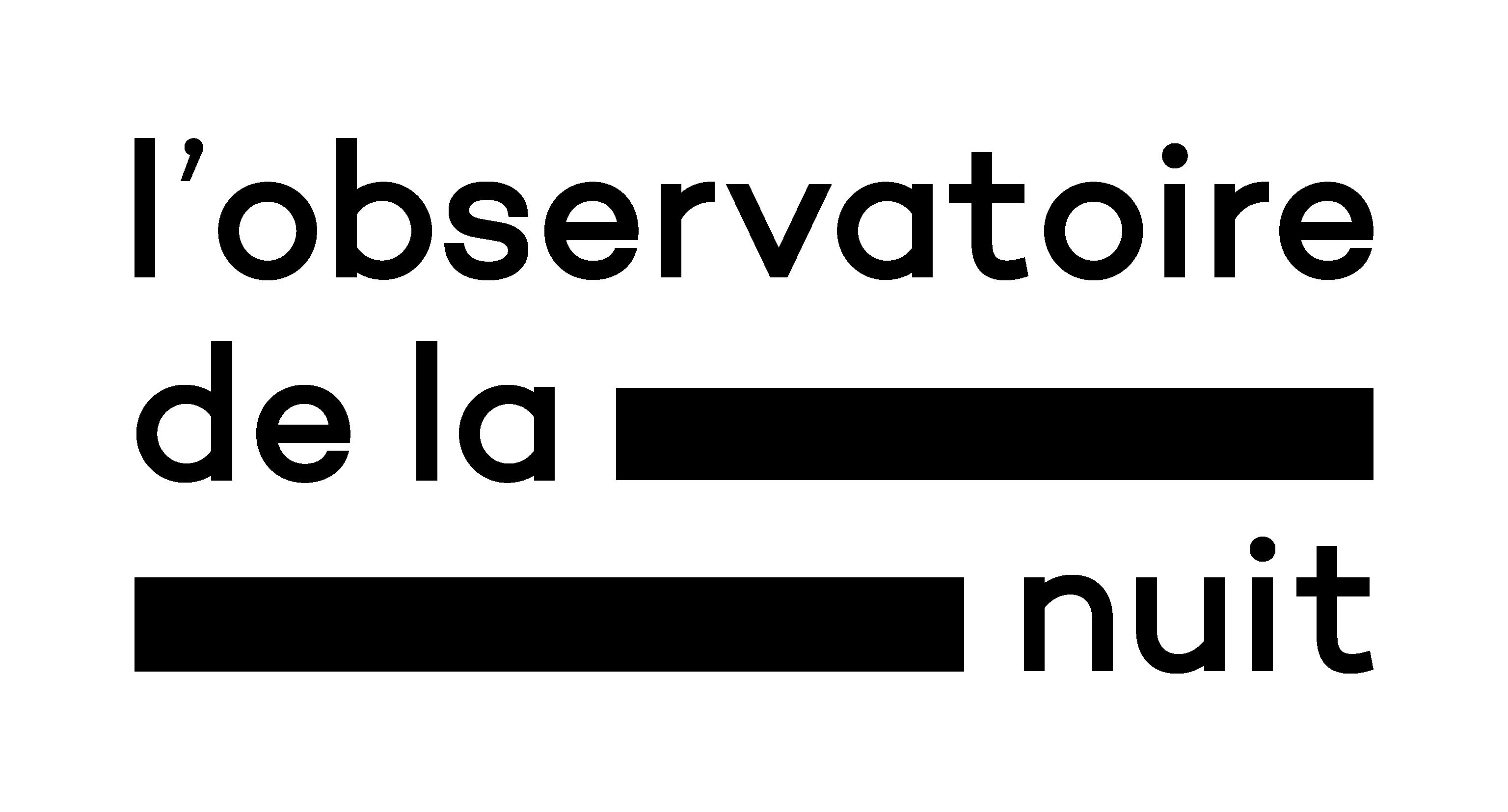 L'Observatoire de la Nuit —Logo – Fond transparent_Observatoire de la nuit